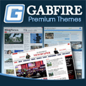 Gabfire Wordpress Theme