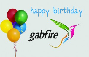 Gabfire Themes Happy Birthday